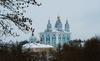 Фотография Смоленский Успенский собор