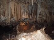Пещера Jewel Cave.