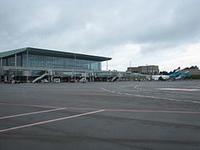 Международный аэропорт Люксембург-Финдел
