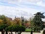 Это место парка называется Партер. Своим появлением оно обязано королю Felipe V (1700-1746). Ему хотелось иметь парк французского типа и изначально это ...