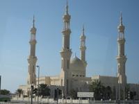 мечеть в Ум-Аль-Кувейне