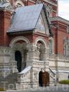 Фотография Музей хрусталя в Гусь-Хрустальном