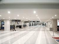 Международный аэропорт Бейрут Рафик Харири