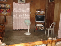 жилище филиппинцев