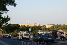 столица Валетта