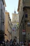 Часовая Башня XVI века