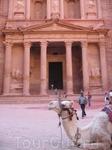 храмы Петры