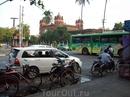 Мьянма.Прелестная загадочная полудикая.