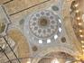 Купол Голубой мечети.