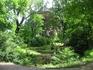 Пражский Град. Королевский сад