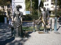 дама с собачкой и А.П.Чехов