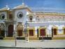 въезд в Севилью