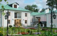 Фото отеля Пушкарская Слобода ГК