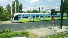 афинский поезд