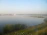 Теплоход на Волге (или водохранилище). Снято недалеко от Рыбинска
