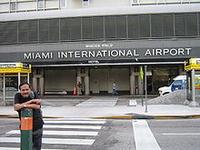 Международный Аэропорт Майами