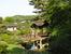 Старинный деревянный мостик