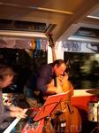 Джаз-боут по Влтаве - просто РАЗРЫВ