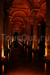 Фотография Цистерна Базилика