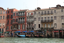 Венеция - самый необычный город из всех, что я видела.