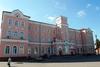 Фотография Борисоглебский Железнодорожный вокзал