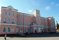 Борисоглебский Железнодорожный вокзал