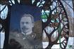 памятник учёному-лесоводу Б И Гузовскому