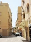 А это улочки Старого города