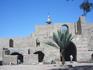 Акабская крепость, построенная мамлюкским султаном Кансухом аль-Гаури в начале XVI века