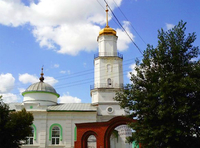 Мечеть Гатауллы-муллы