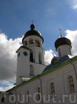 7. Иоанно-Богословский Крыпецкий Монастырь