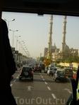 едем по Каиру