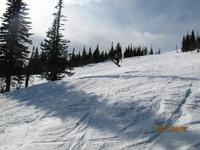 В последние годы Шерегеш стал известен как горнолыжный курорт. Трассы расположены на склонах горы Зелёная, у подножия которой выстроено около 30 гостиниц ...