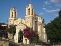Монастырь Св. Пантелеймона.