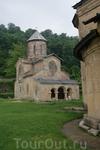 Монастырь Гелати.