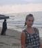 ОАЭ/ Фуджейра. Индийский океан. Нам не повезло с погодой дул холодный ветер и волны были большие.