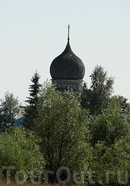 Новгородская земля и ее культурное богатство.