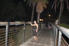мост желаний (Яффо)