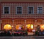 Вечерний Будапешт очень уютен.