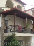 Балкончик, строение д.Литохоро