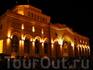 Ереван,пл.Республики,здание Музейного комплекса