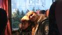В первый день в Тампере у нас была запланирована автобусная экскурсия по городу и затем поездка в Волшебный зимний лес. Учитывая +4 насчет леса мы несколько ...