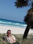 пальма и я