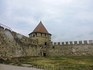 Одним из самых жестоких сражений был штурм крепости в войне 1768-1774 гг, когда русские войска захватили Бендеры