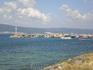 От пристани Несебра отправляются катера на Солнечный берег и обратно.