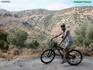 Чудесный вид открывается с вершины гор Западной Галилеи.