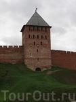 Стены и башни Новгородского Кремля: Дворцовая башня (1484—1499 гг.)