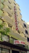 Фотография отеля Akerdem