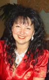 Лариса Чепенко (Хвалыгина)