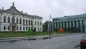 Дворец Красильских